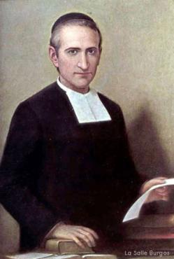 San Mugle Febres Cordero  (1854-1910) religioso, dell'Istituto dei Fratelli delle Scuole Cristiane
