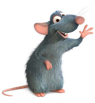 Resultado de imagen de ratita sonriendo